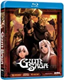 Image de Guin Saga: Complete Collection [Blu-ray]