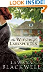 The Widow of Larkspur Inn (The Gresha...