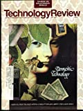 TECHNOLOGY REVIEW Haz-Waste Europe Brain & Diet 7 1984