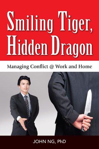 John NG - Smiling Tiger, Hidden Dragon