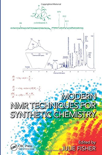 Modern NMR Techniques for Synthetic Chemistry (New Directions in Organic & Biological Chemistry)From CRC Press