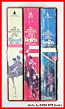 img - for The American Bicentennial Series Volume I, II, III (3 paperback box set) (Kent Family Cronicles: The Bastard, The Rebels, The Seekers, Volume I, Volume II, Volume III) book / textbook / text book