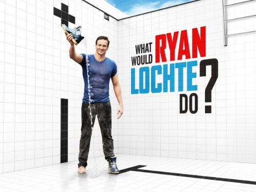 What Would Ryan Lochte Do--in Washington D.C.?