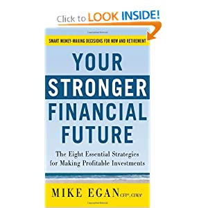 Your Stronger Financial Future