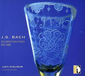 Bach : Variations Goldberg. Guglielmi.