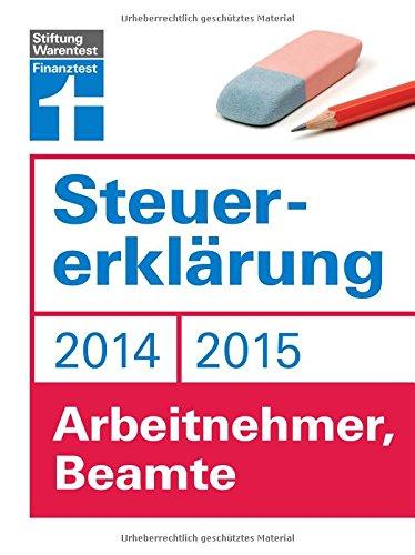 2014 pdf steuererklarung