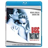 Basic Instinct (Unrated Director's Cut) [Blu-ray]by Michael Douglas