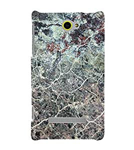printtech Abstract Design Back Case Cover for HTC Windows Phone 8S