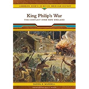king philips war the unavoidable conflict King philip's war, also called great narragansett war, (1675–76), in british american colonial history, war that pitted native americans against english settlers and their indian allies that was one of the bloodiest conflicts (per capita) in us history.