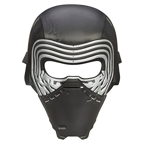 Star Wars The Force Awakens Kylo Ren Mask - 1