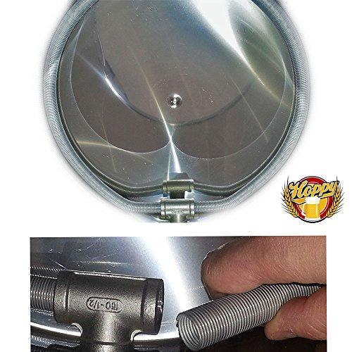 Hoppy-Olla-de-filtracin-de-acero-inoxidable-con-filtro-Bazooka-y-grifo-para-cerveza-all-grain