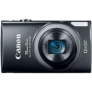 Canon ELPH 340