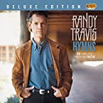 Randy Travis: Hymns Deluxe Edition CD