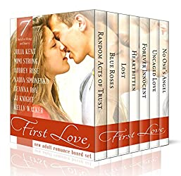 First Love: A Superbundle Boxed Set of Seven New Adult Romances