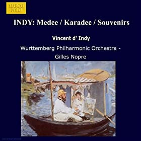 Karadec Suite, Op. 34: III. Noce bretonne (Breton Wedding-Party)