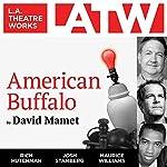 American Buffalo | David Mamet