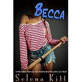 Becca (Taboo Forbidden Erotica Book 4) ~ Selena Kitt