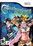 echange, troc Onechanbara bikini zombie slayers