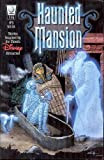 img - for Haunted Mansion #3 book / textbook / text book