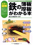 カラー図解 鉄の薄板・厚板がわかる本 (VISUAL ENGINEERING) (VISUAL ENGINEERING 鉄と鉄鋼がわかる本)