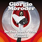 On The Groove Train Vol.1 1975-1993 (...