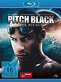 Pitch Black - Planet der Finsternis [Blu-ray]