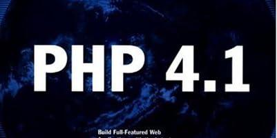 MasteringPHP 4.1