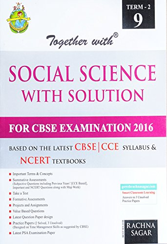 9th Social Science Book