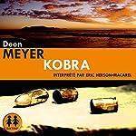 Kobra (Benny Griessel 4) | Deon Meyer