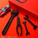 神戸フランツ 工具チョコレート カーマニアセットV1