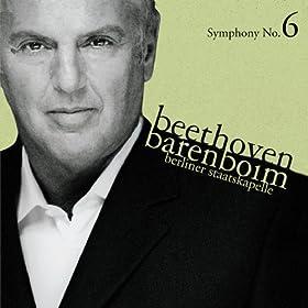 Symphony No.6 in F major Op.68, 'Pastoral' : I Allegro, ma non troppo