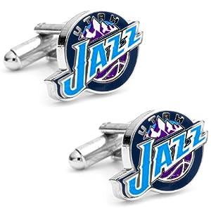 NBA Basketball Cufflinks by Brookstone