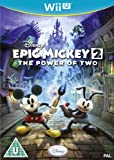 Disney Epic Mickey 2 The Power of Two (Wii U)