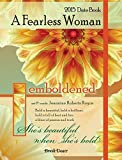img - for 2015 A Fearless Woman Date Book book / textbook / text book