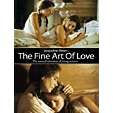 The Fine Art of Love ~ Unavailable