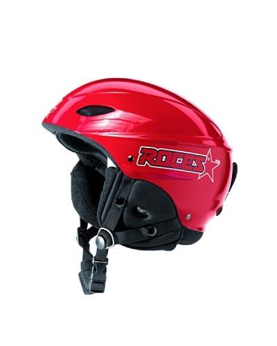 Roces Casco Multisport Helm Stella Rojo