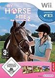 echange, troc My Horse & Me 2 [import allemand]