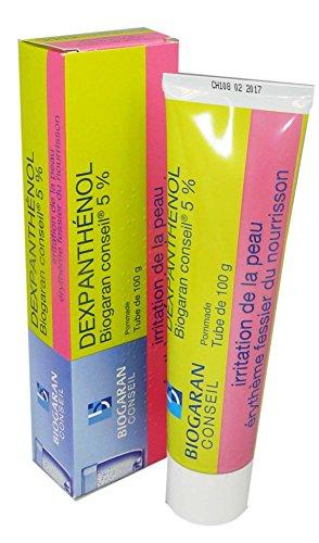 biogaran-dexpanthenol-5-100g