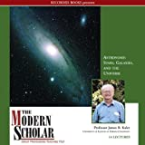 img - for The Modern Scholar: Astronomy II: Stars, Galaxies, and the Universe book / textbook / text book