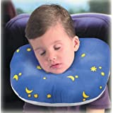 Jolly Jumper Sleep Time Neck Ring Child Head Support Pillow - Assorted Colors