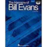 img - for Hal Leonard Harmony Of Bill Evans - Volume 1 (Book/CD Edition) book / textbook / text book