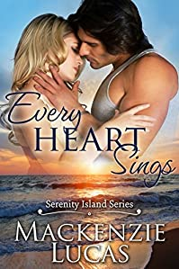 Every Heart Sings by Mackenzie Lucas ebook deal