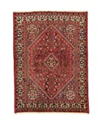 L'Eden del Tappeto Alfombra Abadeh Rojo 204  x  152 cm