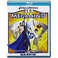 Megamind (3D) [Italia] [Blu-ray]