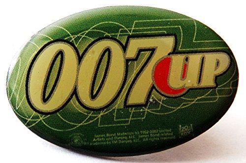 7up-james-bond-007-pin-29-x-20-mm