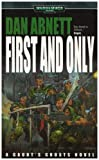 First & Only (Gaunt's Ghosts)