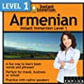 Instant Immersion Level 1 - Armenian