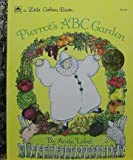 Pierrot's ABC Garden - A Little Golden Book (0307001393) by Lobel, Anita: