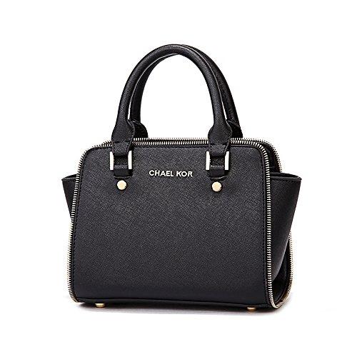 GQ-WOMEN BAG Borsa in pelle donne 2016 nuova borsa a tracolla borsa borsetta , black