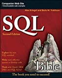 img - for SQL Bible book / textbook / text book